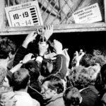 «Винный бунт» в Челябинске 90-х