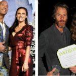 мужья и жёны голливудских знаменитостей, которых вы скорее всего никогда не видели