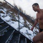 Экстремал из Зеленоградска решил на год замуровать себя в подвале без еды и воды