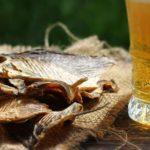 Зачем в пиве используют рыбий клей