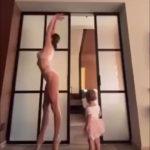 Балерина на карантине