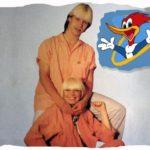 «VideoKids» музыка 80х, запоминающийся смех дятла Woody Woodpecker