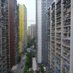 В Китае хотят создать город на 130 млн. человек