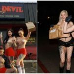 Стриптиз-клуб, где танцовщицы разбогатели во время пандемии
