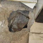 Воры в ЮАР ограбили алкомаркет, вырыв к нему подземный ход