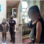 В Луганской области мать посадила на цепь 14-летнюю дочь, чтобы «перевоспитать» подростка