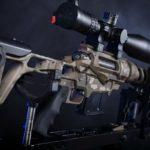 В России создадут винтовку, способную стрелять на дальность 7 километров