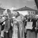 Как церковь объединилась с властью во времена Великой Отечественной войны