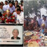 «Самая старая женщина в мире» отпраздновала свой 134-й день рождения
