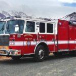 Житель Аляски угнал пожарную машину, чтобы сгонять в бар под шум сирен