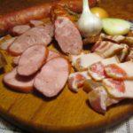 Гомельская колбаса
