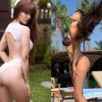 Модель Playboy из Ростова попрощалась с фанатами после того, как карантин лишил её красивых ягодиц