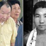 Невиновный японец 46 лет провел в камере смертников