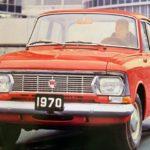 Как обычный Москвич смог «обогнать» BMW и Ford. Пожалуй один из самых крутых трюков в автоспорте!