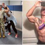 Настоящие «Руки-базуки»: военнослужащая армии США Тесса Бойа