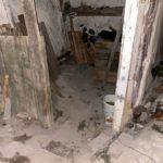Задушила, сбросила в туалет и залила бетоном: жена расправилась с мужем после 20 лет семейной жизни