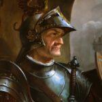 Джон Хоквуд — каким был лучший фрилансер Средневековья