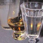 Чем самогон отличается от водки