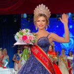 Нижегородка Дарья Иванова завоевала титул «Миссис Россия 2020»