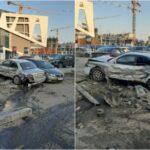 Житель Екатеринбурга написал бросившей его жене «Живи счастливо» и принялся мстить