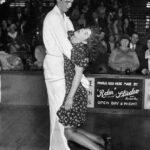 Смертельные танцы