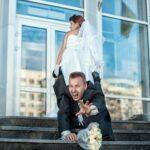 Петербурженка заявила в полицию на сбежавшего со свадьбы новоиспеченного мужа