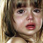 Почему слезы соленые