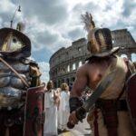 Как прошел единственный в истории подробно описанный гладиаторский бой