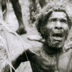 Момент, когда у жителей Новой Гвинеи рухнуло всё представление об окружающем мире