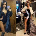 Экс-чиновница из Ростова заняла третье место на конкурсе «Мисс Евразия — 2020»