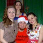 Иван из Владимира живет с тремя женами и мечтает в 50 лет иметь 50 детей