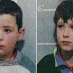 Дети — убийцы