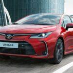 Самые продаваемые автомобили в мире в 2020 году