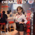 В Токио открылся тематический порно-парк, где вы можете выпить и поболтать со звездами взрослого кино