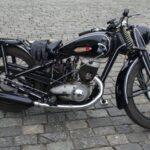 Первые мотоциклы ИЖ: как рождалась легендарная советская марка мотоциклов