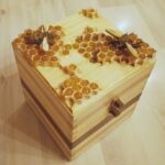 Ящик для мёда