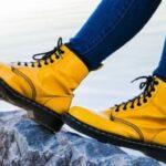 Как «мартинсы» стали самыми знаменитыми ботинками в мире