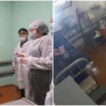 В сети показали условия содержания российских силовиков в «генеральской» камере
