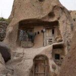 Дом в Иране, построенный более 700 лет назад