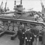 Зачем немцам понадобился подводный танк Tauchpanzer III