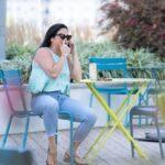 Саманта Рамсделл — девушка с невероятно большим ртом стала звездой соцсетей