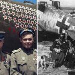 Почему немецкие асы сбили больше, чем советские летчики