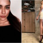 21-летняя наркоманка выпотрошила мать и сбежала к другу