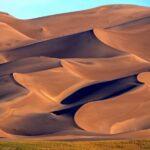 Загадка поющих песков