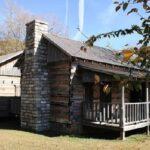 Беллов — призрак долины штата Теннеси