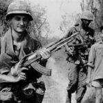 Как американцы 11 дней спасали своего пилота во Вьетнаме и потеряли 5 самолетов