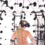 Как проходят съемки VR-порно