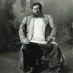 Ресторан Порфирия Филимоновича