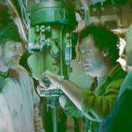 Где сейчас подводная лодка в которой снимали фильм «Особенности национальной рыбалки»