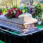 Из гроба раздался плач ребёнка: когда сняли крышку